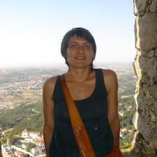 Profil utilisateur de Paraskevi