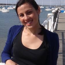 Giselle Kullanıcı Profili