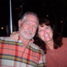Linda & Bill User Profile