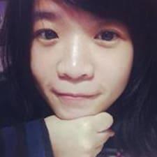 Profil utilisateur de WeiTing