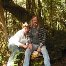 Susanne & Jeff felhasználói profilja