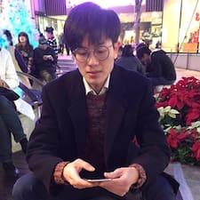 Profil utilisateur de Chun Tak