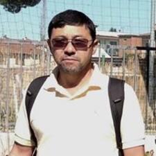 Profil utilisateur de Aluizio