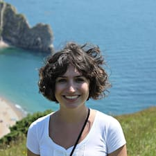 Lisa Maria User Profile