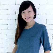 Mirelle User Profile