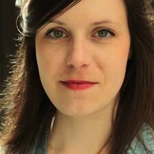 Laureen Brukerprofil
