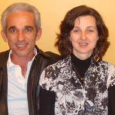 Lúcio Mauro的用戶個人資料