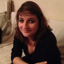 Ophelie User Profile