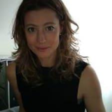Celine Brukerprofil