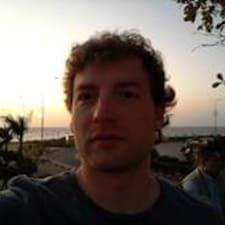 Profil korisnika Arão