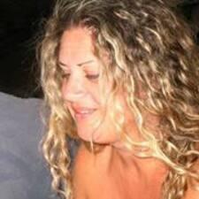 Paola E Gabriele is the host.