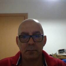 Profil utilisateur de Pascal Bruno