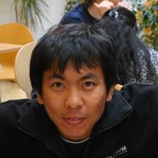 Profil utilisateur de Uking