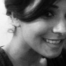 Profil korisnika Rashmi