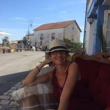 Micheline-Lucie - Profil Użytkownika