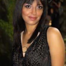 Profil utilisateur de Fadoua
