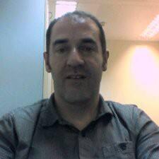 Agustin User Profile