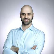 Gebruikersprofiel Georgios