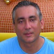 Profil utilisateur de Plinio