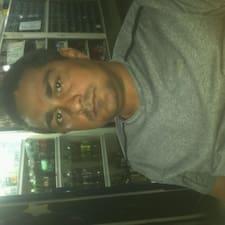Emanoel User Profile