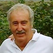 William Brukerprofil