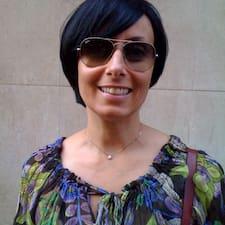 Francesca — хозяин.