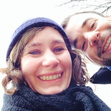 Paul And Mathilde User Profile
