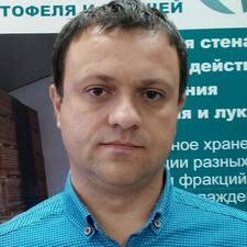 Andriyさんのプロフィール