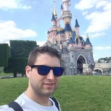 Jérôme用戶個人資料