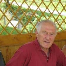 Zeljkovic Brugerprofil