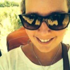 Profil utilisateur de Kristine Vethe