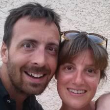 Profil utilisateur de Florence & Matthieu