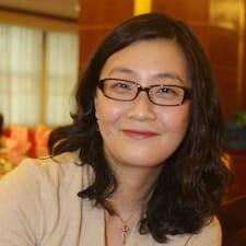 Yuhong的用户个人资料