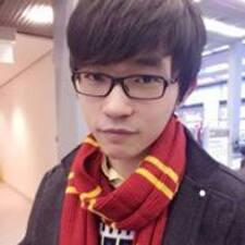 Henkilön Xiaofei käyttäjäprofiili