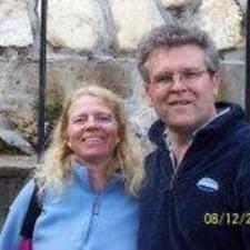 Profil korisnika Constantine & Julie