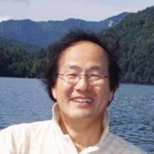 Profil utilisateur de Byongwook