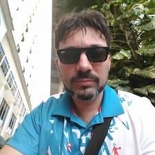 Yaroslav User Profile