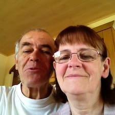 โพรไฟล์ผู้ใช้ Jocelyne Et Samuel