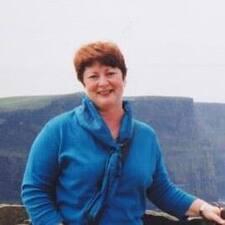 Glenys User Profile