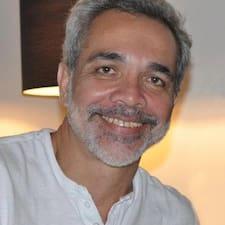 Nutzerprofil von Miguel
