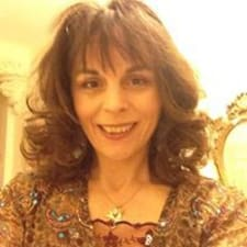 Lyndy User Profile