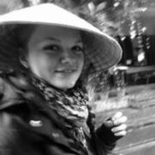 Anne Friberg User Profile
