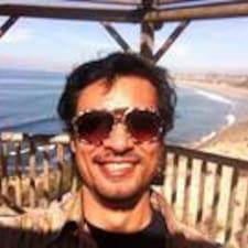 Jay Antonio User Profile