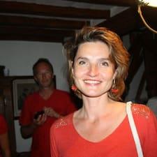 Antonine User Profile