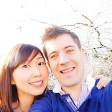 Francesca & Sebastien - Uživatelský profil