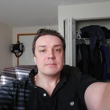 Profilo utente di Garrett