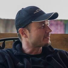 Profil utilisateur de Lothar