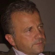 โพรไฟล์ผู้ใช้ Hans-Jörg