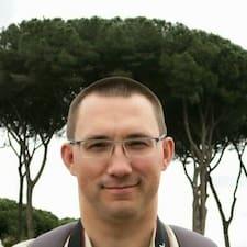 Roman User Profile