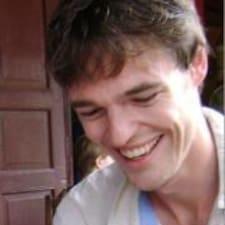 Joran User Profile
